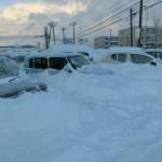 とんでもない大雪!!
