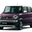 紫ハスラー