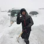 ☆雪かきWEEK☆